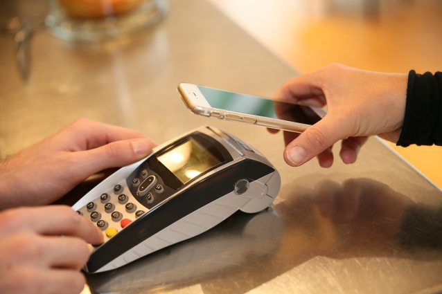 Digital payments growing fast in UAE