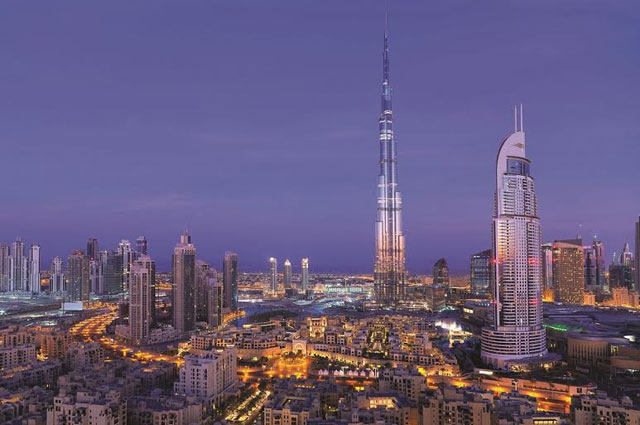 Dubai Smart City's gains to hit AED18 billion by 2019