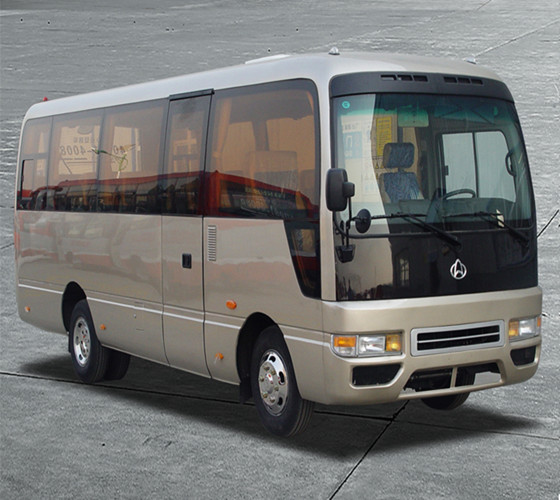 Baoding Changan Bus Manufacturing Co.,Ltd.