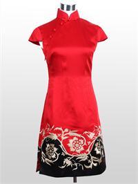 Shenyang Huaxia Baimei Cheongsam Culture Development Co., Ltd.