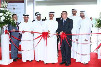 Annual China Trade Week UAE opens