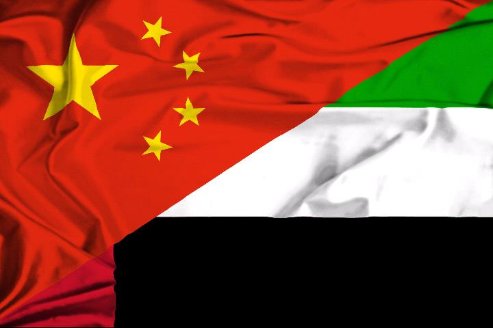 China-UAE relations exceptional, says Chinese Minister